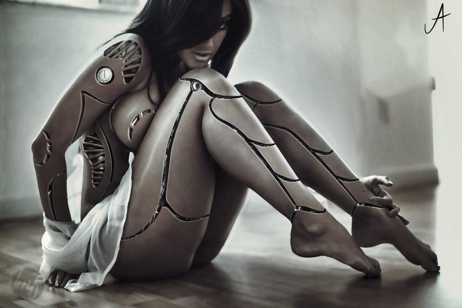 Przyszłość Seksu - Seks Przyszłości [+18]