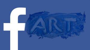 Facebook Art