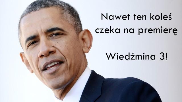 Obama czeka
