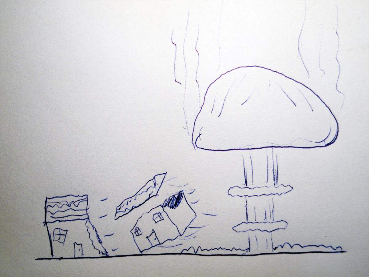 grzybek dla moni