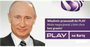 play putin