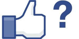 polubienie facebookowe