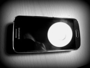Smartfon mój