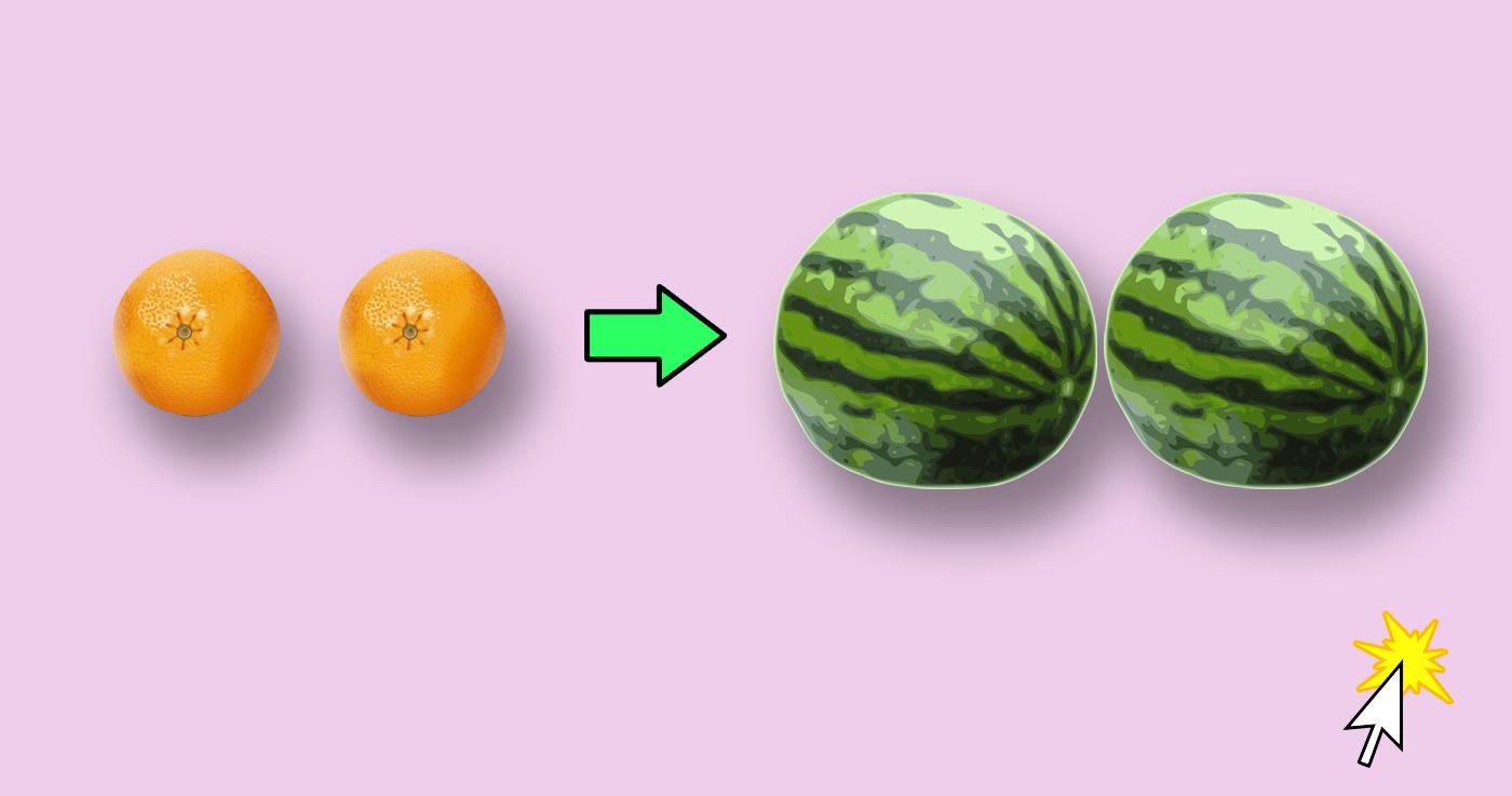 Jak powiększyć cycki w programie graficznym