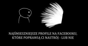 Zabawne profile