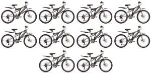 10 rowerów po 449 zł