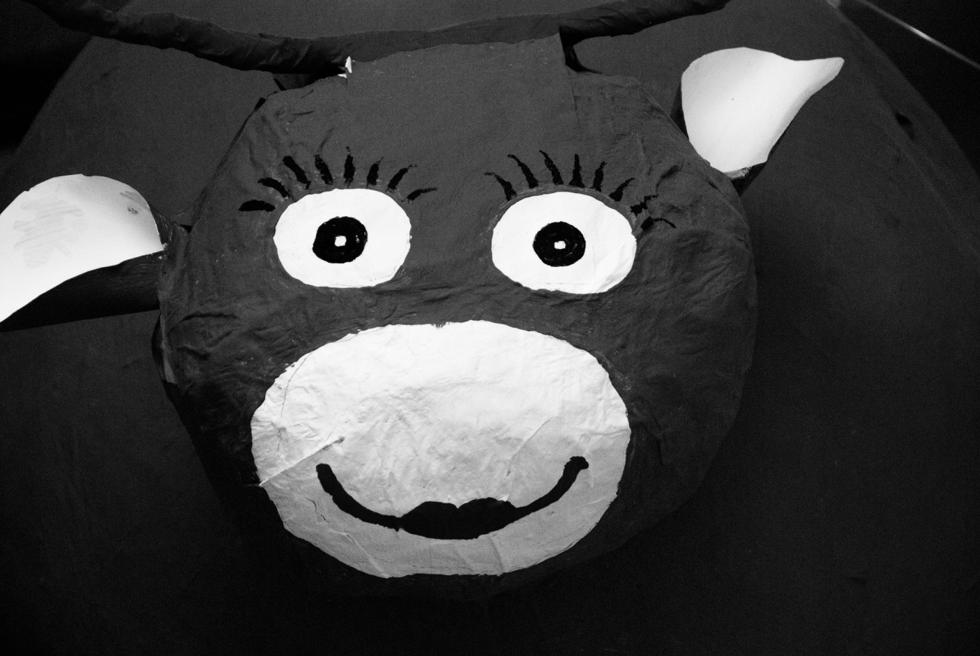 psycho krowa