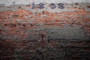 Kamienice Boguszowa mogą wiele opowiedzieć. Niektóre mają grubo ponad 100 lat.