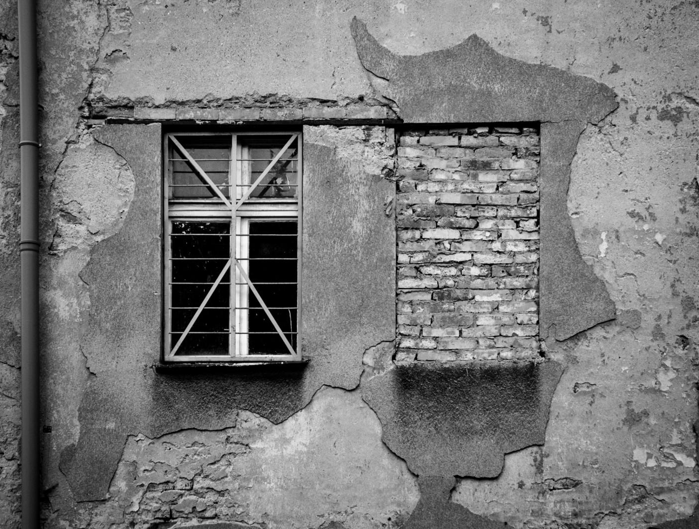 """""""Mieliśmy za dużo okien."""""""