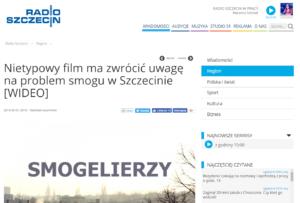 Radio Szczecin napisało artykuł na ten temat.