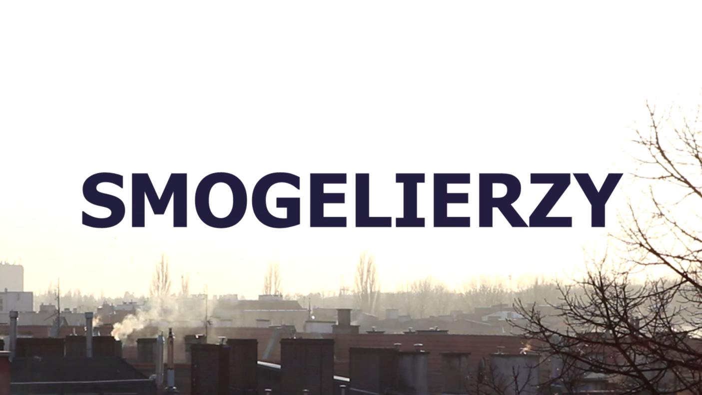 smogelierzy w Szczecinie