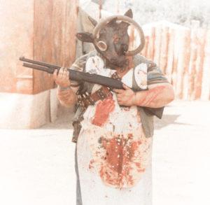 butcher of the apocalypse