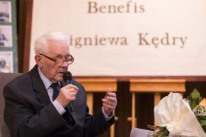 Zbigniew Kędra relacja z Kazachstanu